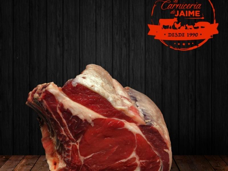 La Carnicería de Jaime Málaga