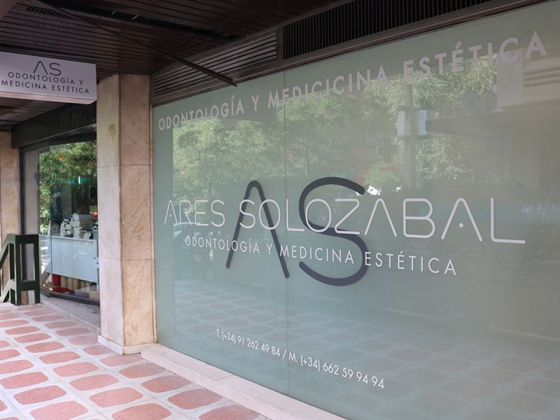 Ares Solozábal Fisioterapia Chamberí