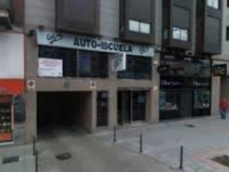 Cebra Autoescuela Alcobendas