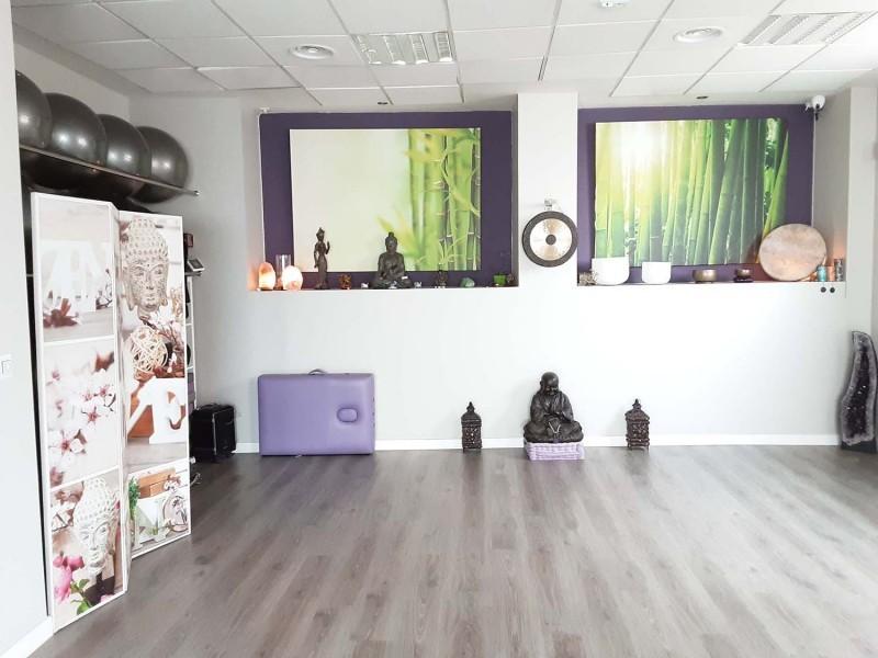 Yanara Centro de Bienestar, Yoga y Pilates opiniones
