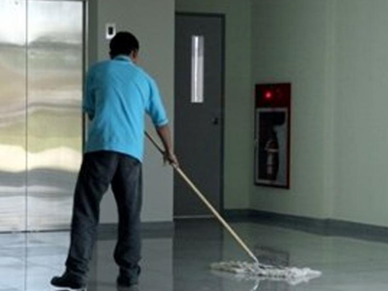 Norte Servicios y Limpiezas Alcobendas