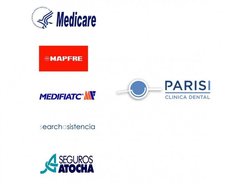 Clínica Dental Parisi Madrid