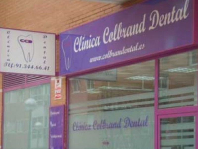 Colbrand Dental Madrid