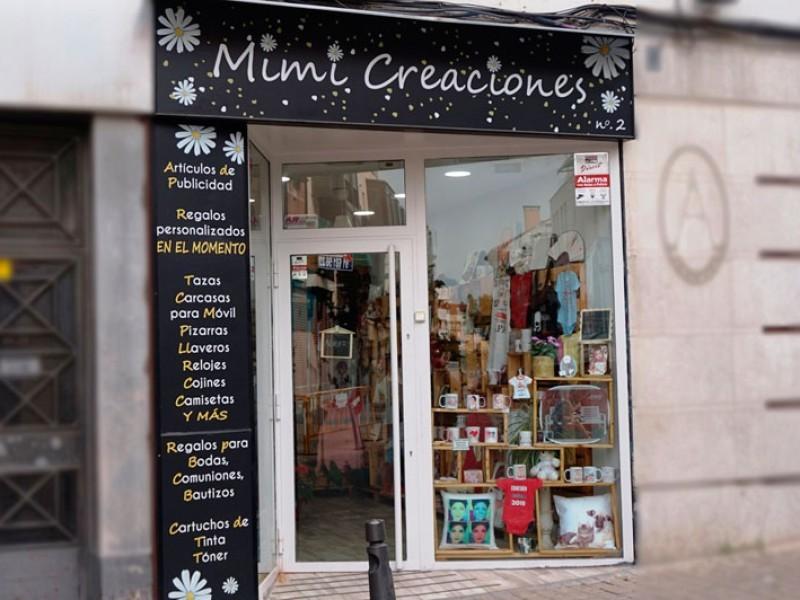 Mimi Creaciones Getafe