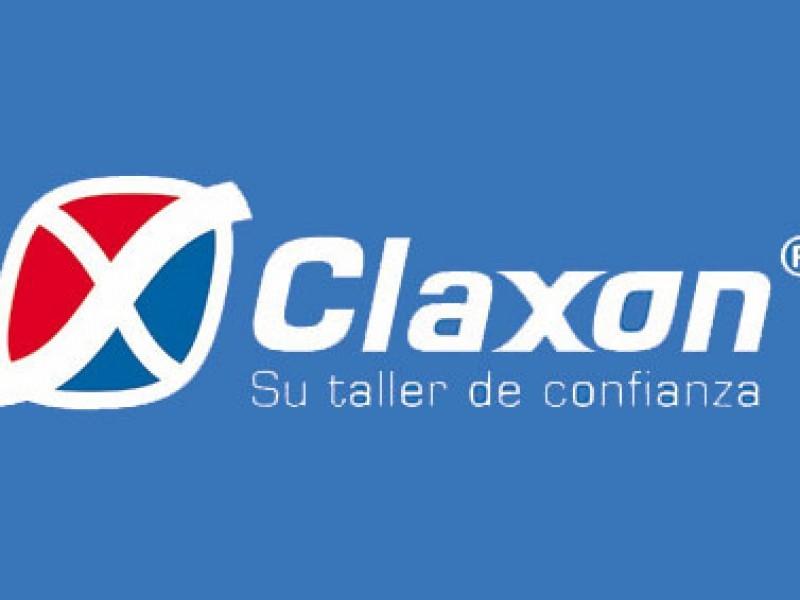 Claxon Vulcanizados Manolo