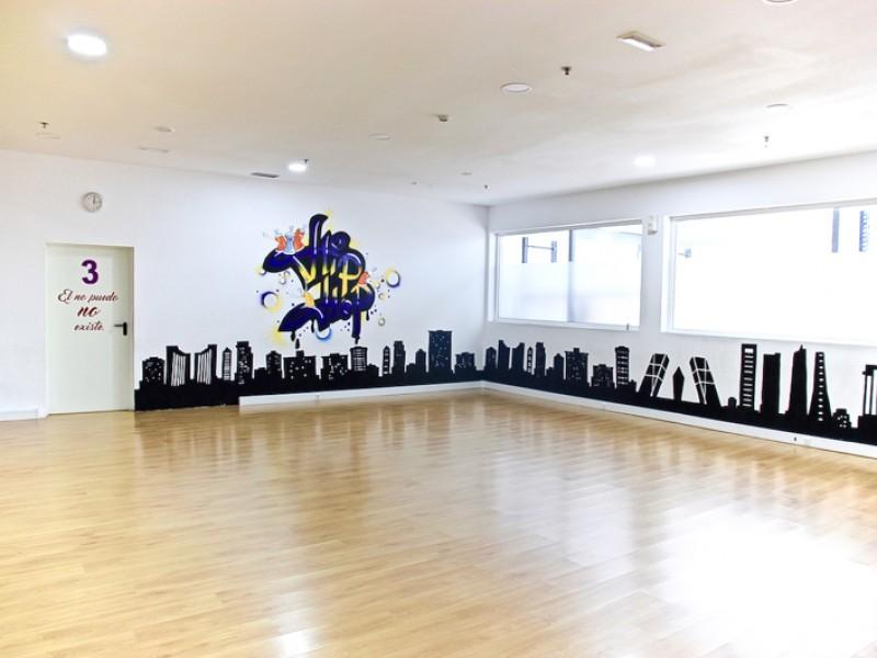 Escuela de Baile MDD Madrid