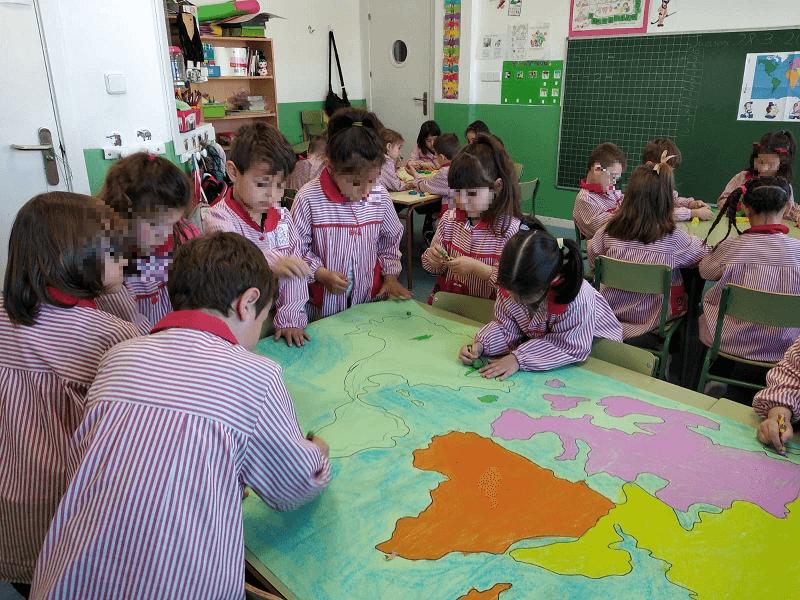 Colegio y Escuela Infantil Liceo Versalles valoraciones