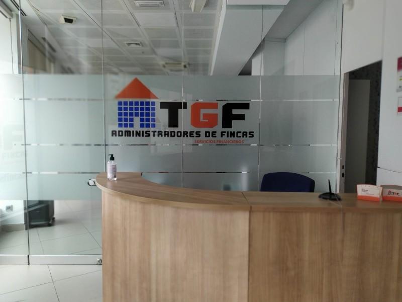 TGF Administradores de Fincas opiniones