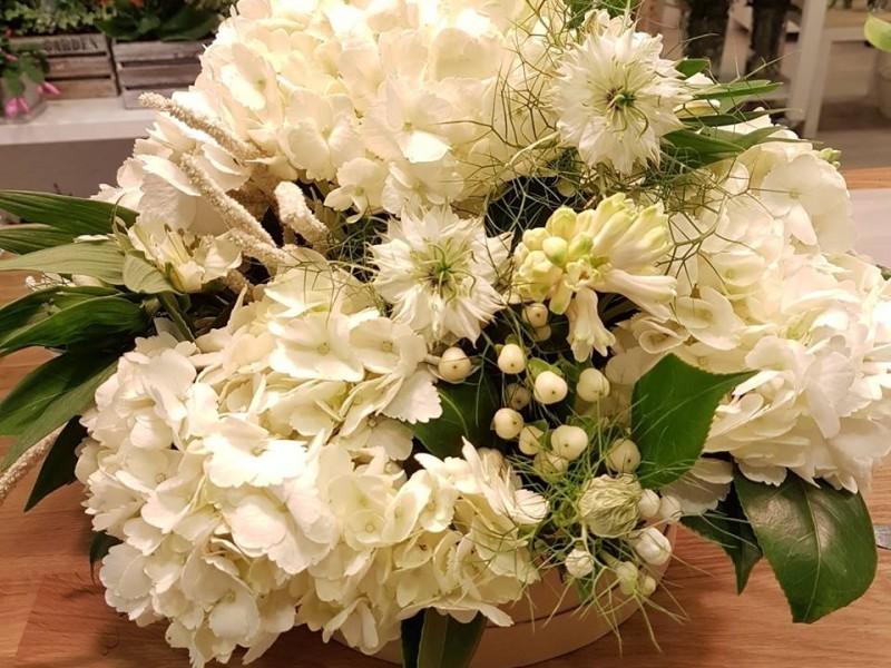 Amborella Artesanía Floral valoraciones