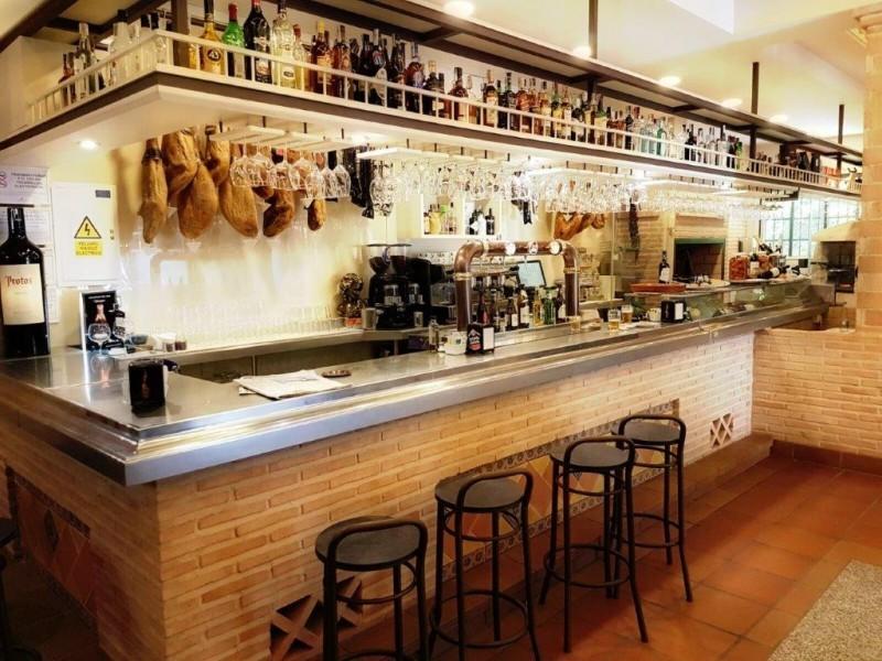 Fuente Labrada Restaurante Fuenlabrada