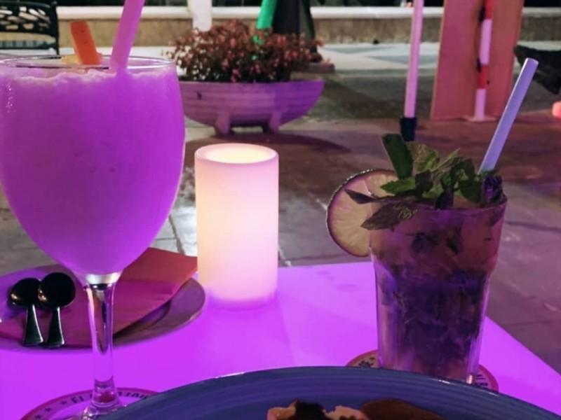 El Gato Lounge Málaga