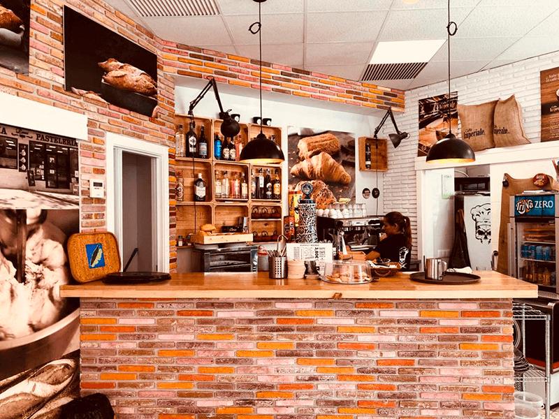Panadería Loemi opiniones