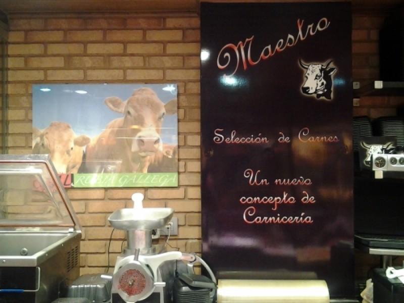 Maestro Selección de Carnes Madrid