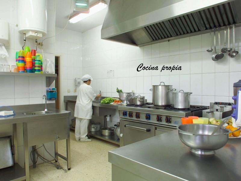 Escuela Infantil Cabás Madrid