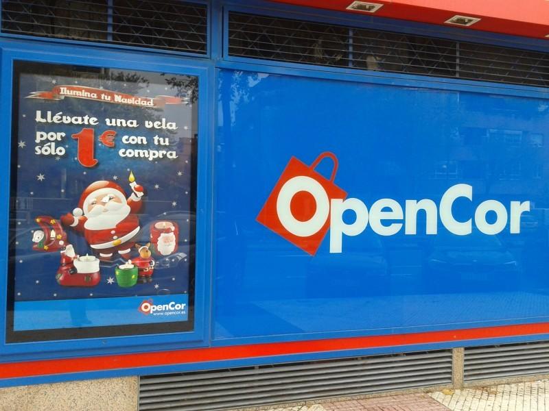 OpenCor Alcobendas