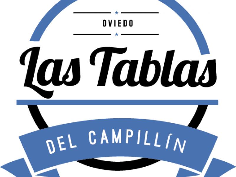 Las Tablas Del Campillin
