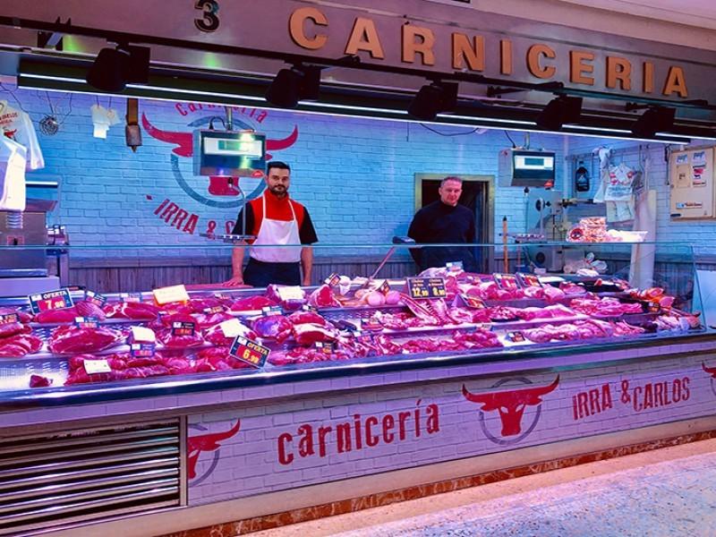 Carnicería Irra y Carlos comentarios