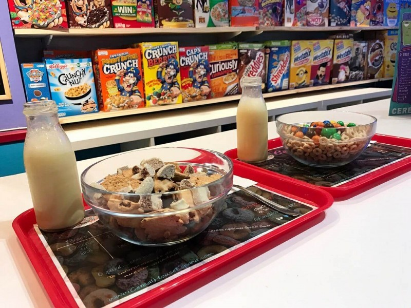Cereal House Las Rozas Las Rozas