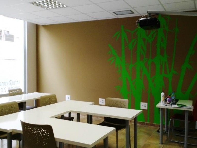 Centro de Estudios Zona opiniones
