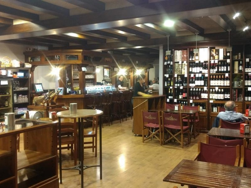El Veedor de Viandas Benasque Huesca