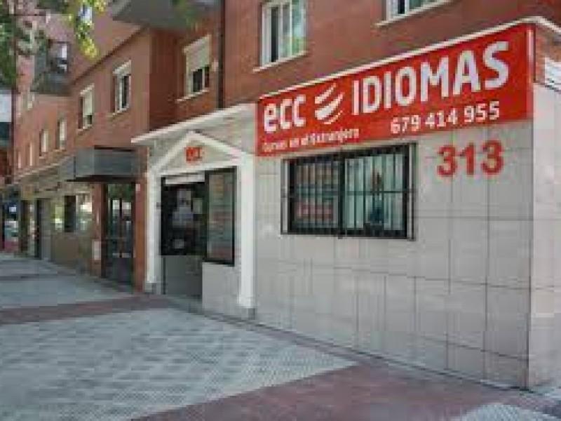 ECC Idiomas Alcobendas