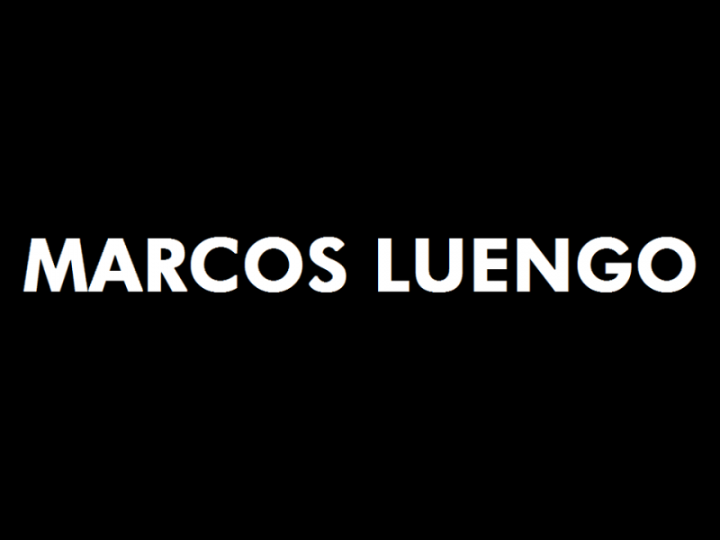 Marcos Luengo