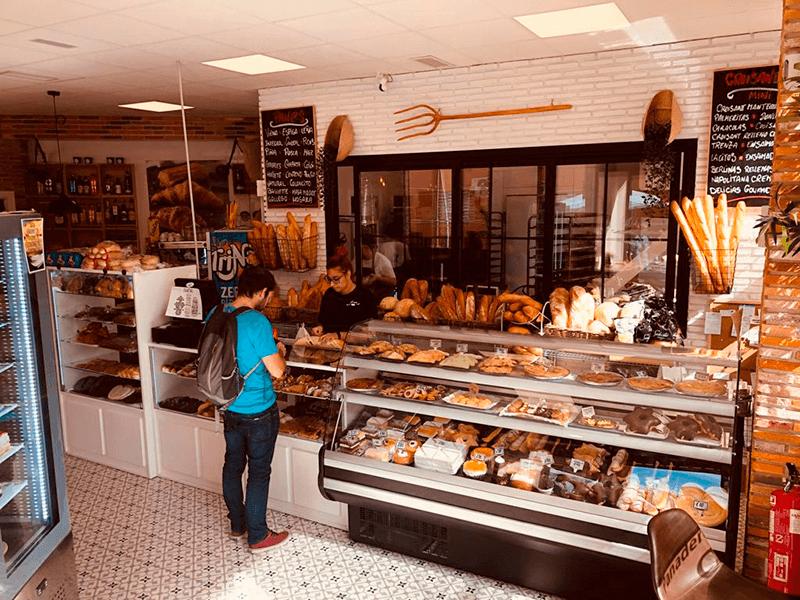 Panadería Loemi comentarios