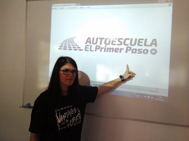 Autoescuela El Primer Paso Madrid