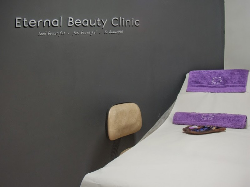 Eternal Beauty Clinic opiniones