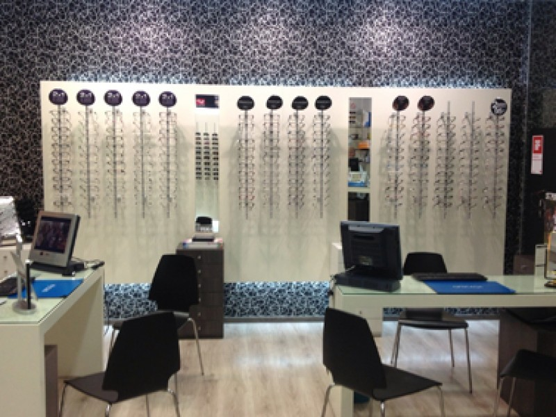 Opticalia Bulevar Villa de Vallecas