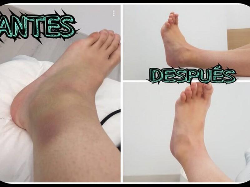 Hélycis Fisioterapia y Osteopatía Oviedo