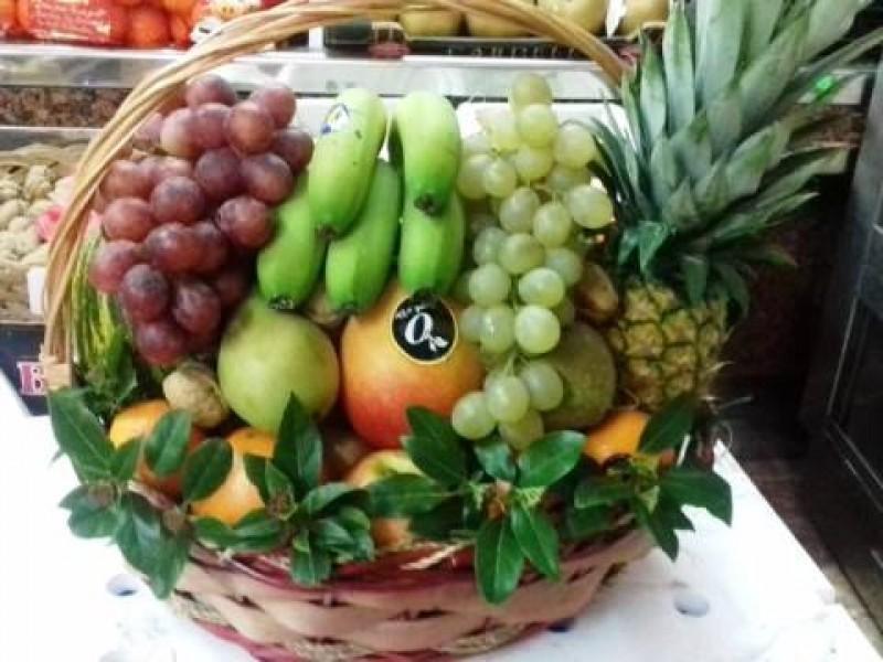 Frutas y Verduras Primi comentarios