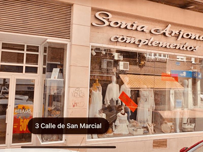 Sonia Arjona Moda y Complementos