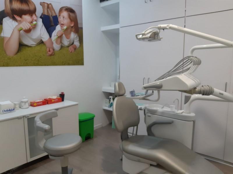 Correa Dental Pinto