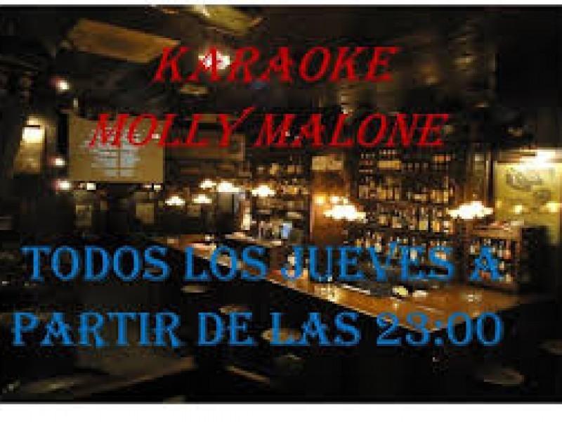 Pub Molly Malone Benasque  comentarios