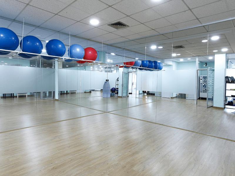 Dance Factory Alcorcón valoraciones