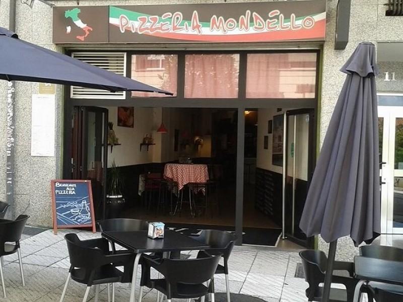 Pizzería Mondello