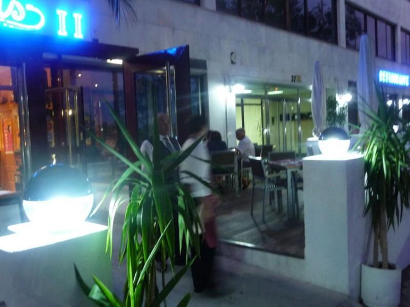 Restaurante Luis II comentarios