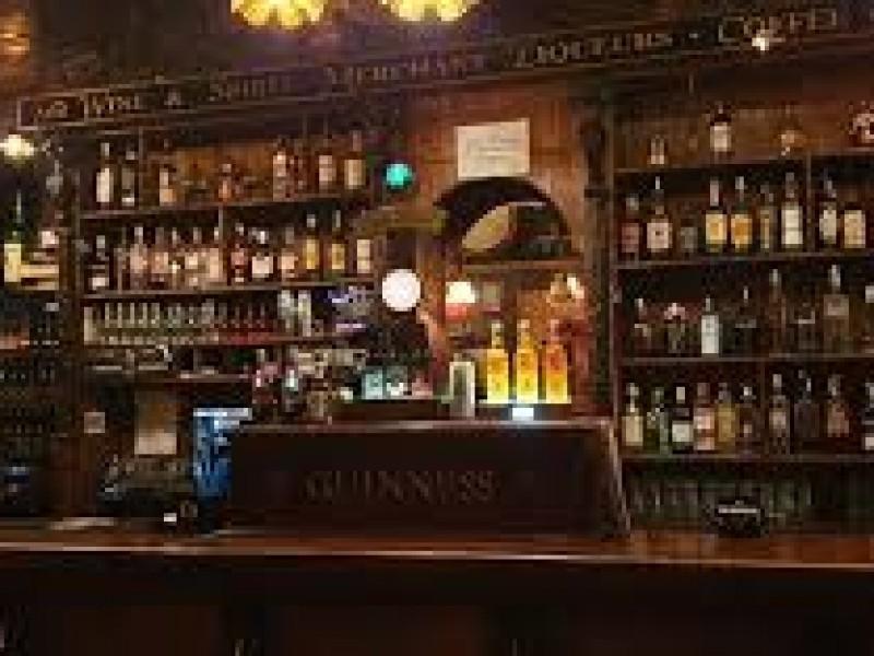 Pub Molly Malone Benasque  Huesca