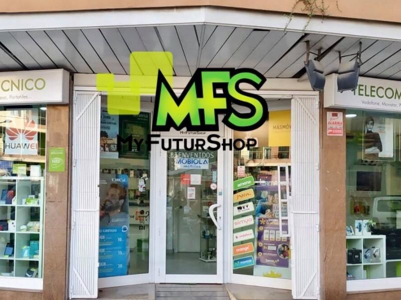 My Futur Shop