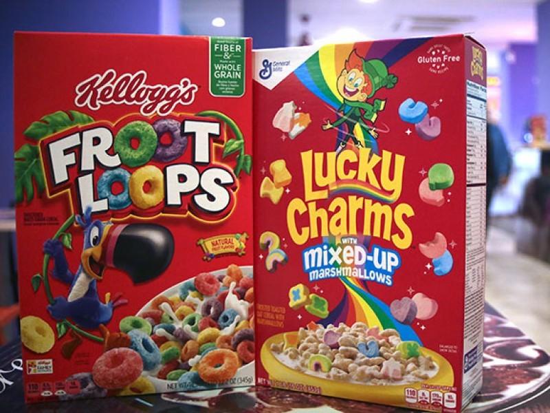 Cereal House Las Rozas opiniones