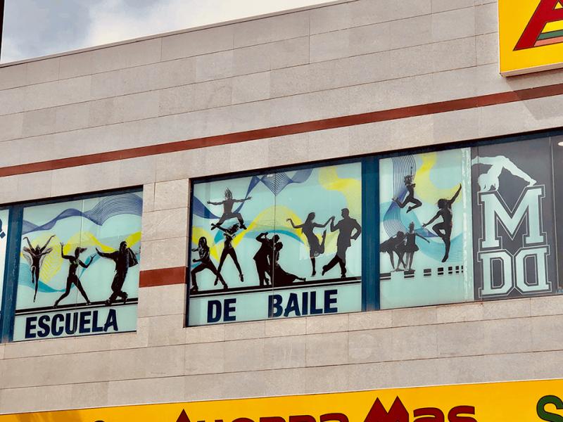 Escuela de Baile MDD opiniones