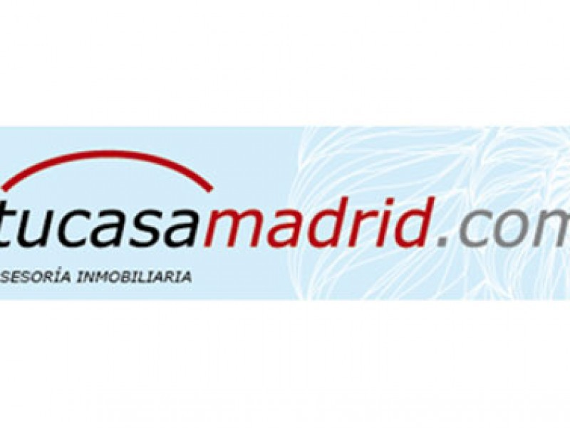 Tucasamadrid.com Inmobiliaria