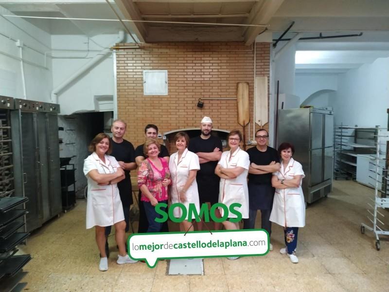 Panadería Macián Castelló de la Plana
