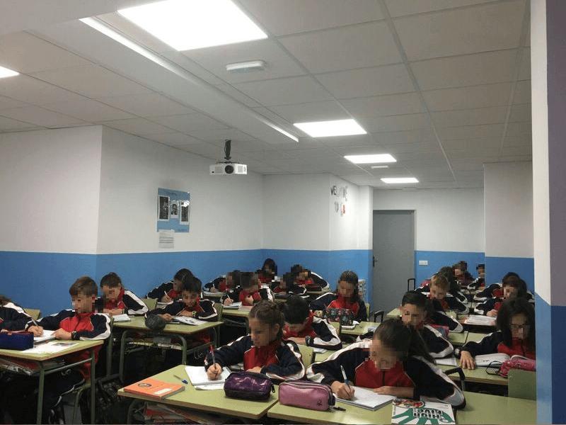 Colegio y Escuela Infantil Liceo Versalles opiniones