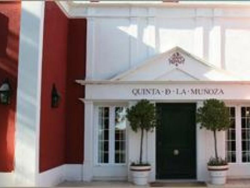 Quinta de La Muñoza valoraciones