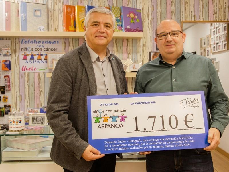 Fernando Paúles Fotógrafo Huesca
