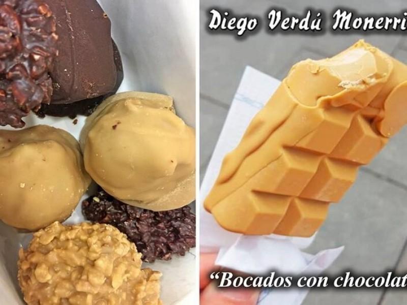 Diego Verdú comentarios
