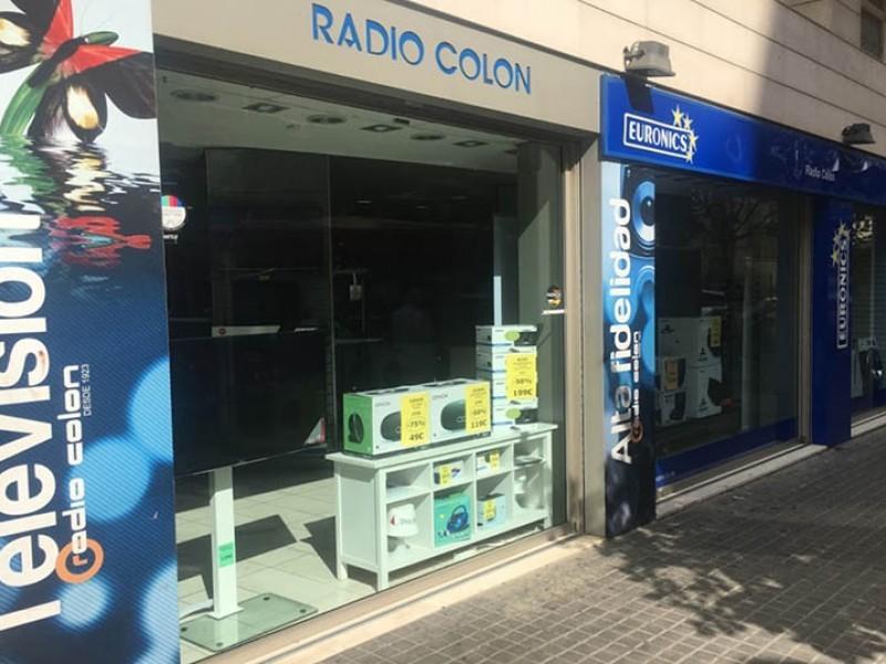 Radio Colon Valencia Centro