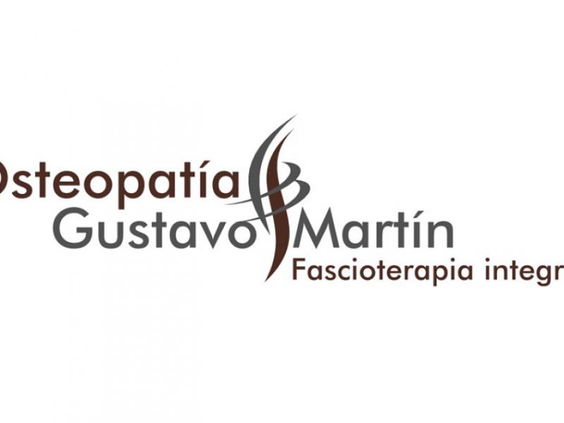 Osteopatía y Fascioterapia Gustavo Martín